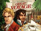 Vorschaubild zu Spiel Humboldt's Great Voyage