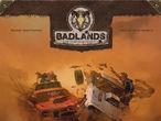 Vorschaubild zu Spiel Badlands: Outpost of Humanity