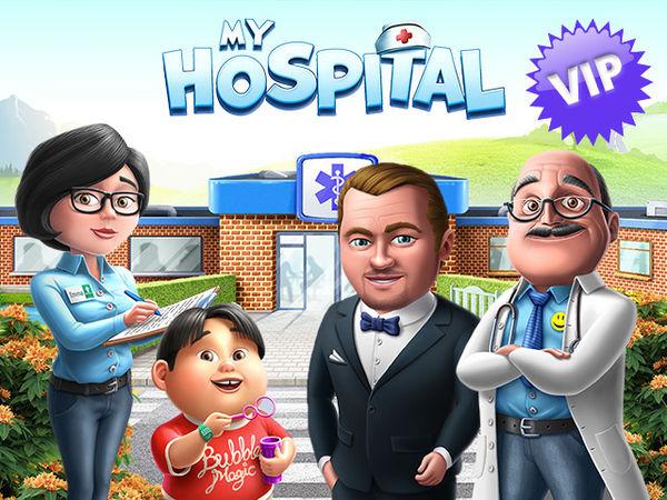 Bild zu Alle-Spiel My Hospital