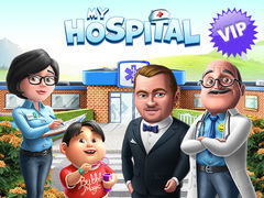 My Hospital spielen