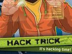Vorschaubild zu Spiel Hack Trick: It´s Hacking Time