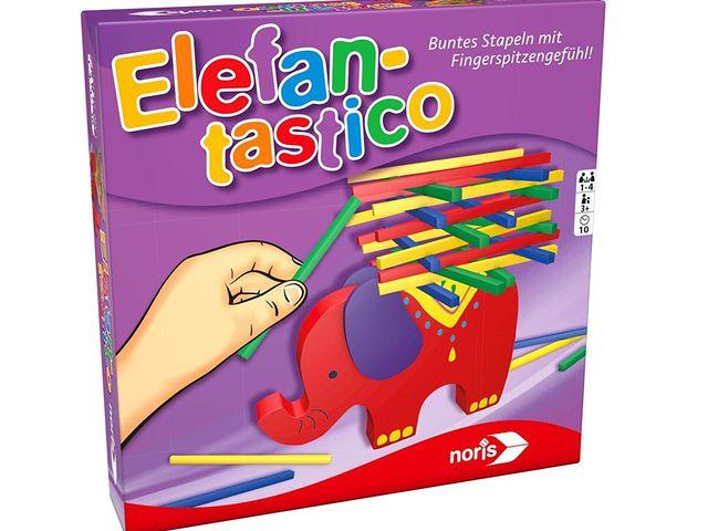 Elefantastico Bild 1
