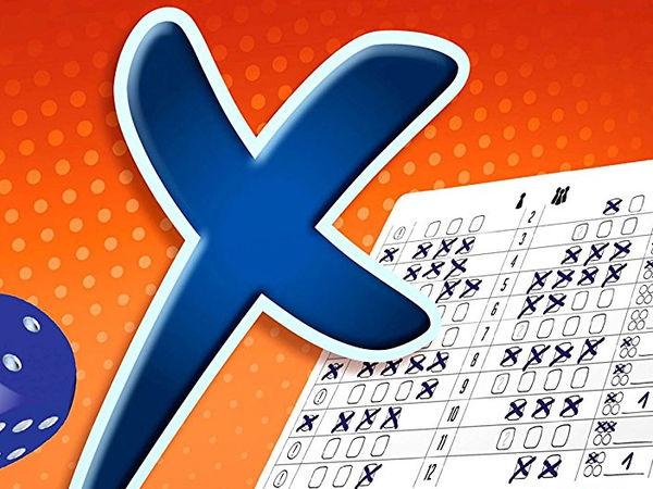 Bild zu Alle Brettspiele-Spiel X