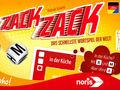 Vorschaubild zu Spiel Zack Zack