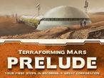 Vorschaubild zu Spiel Terraforming Mars: Prelude