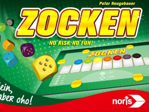 Bild zu Alle Brettspiele-Spiel Zocken