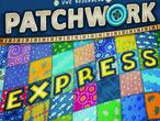 Vorschaubild zu Spiel Patchwork Express