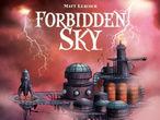 Vorschaubild zu Spiel Forbidden Sky