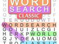 Denken-Spiel Word Search Classic spielen