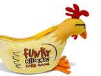 Vorschaubild zu Spiel Funky Chicken
