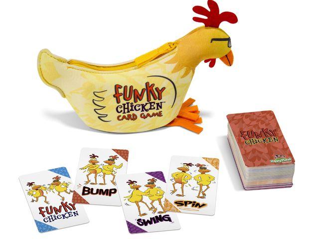 Funky Chicken Bild 1