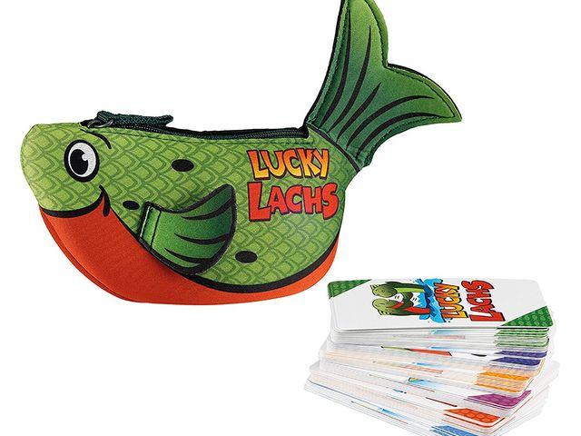 Lucky Lachs Bild 1