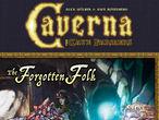 Vorschaubild zu Spiel Caverna: Vergessene Völker