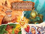 Vorschaubild zu Spiel Scarabya