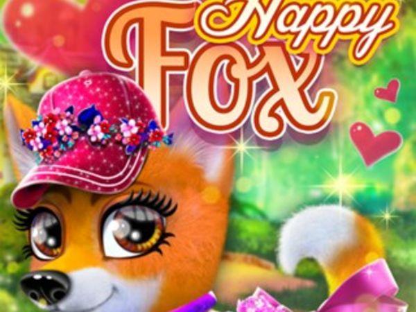 Bild zu Mädchen-Spiel Happy Fox