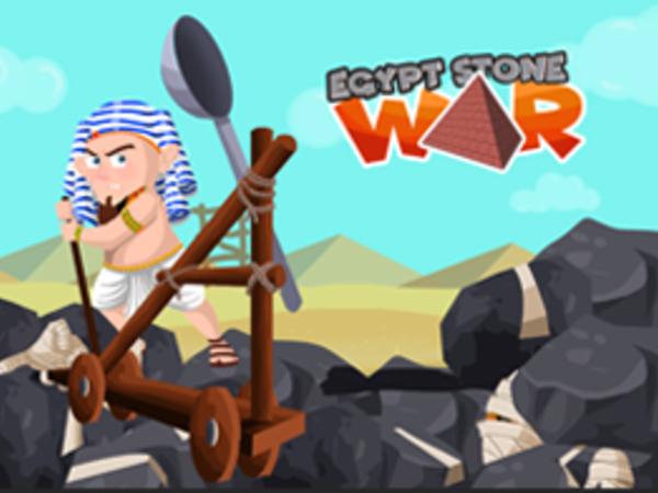 Bild zu Strategie-Spiel Egypt Stone War
