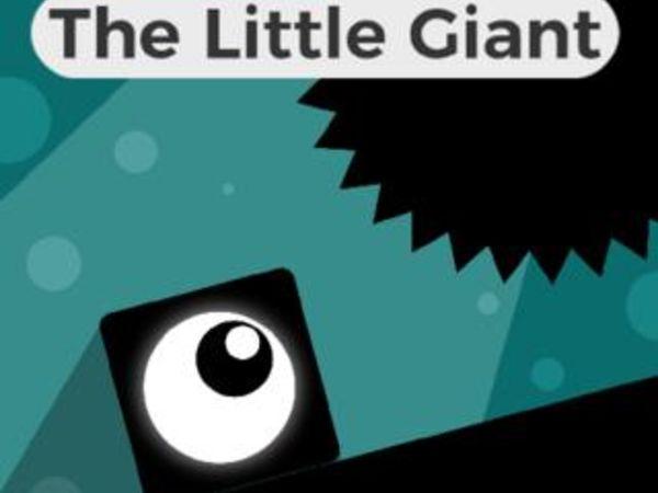 Bild zu Neu-Spiel The Little Giant