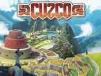 Vorschaubild zu Spiel Cuzco