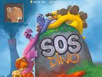 Vorschaubild zu Spiel SOS Dino