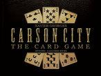 Vorschaubild zu Spiel Carson City: The Card Game