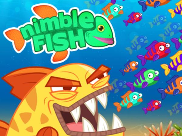 Bild zu Geschick-Spiel Nimble Fish