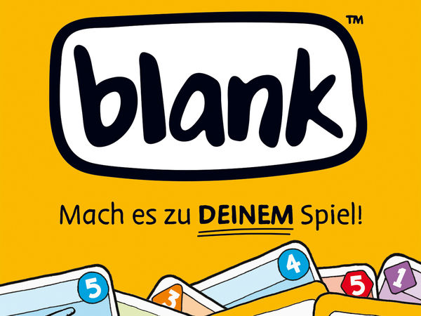 Bild zu Alle Brettspiele-Spiel Blank