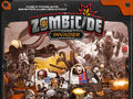 Vorschaubild zu Spiel Zombicide: Invader