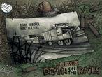 Vorschaubild zu Spiel 1918: Death on the Rails