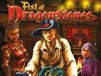 Vorschaubild zu Spiel Fist of Dragonstones: Tavern Edition