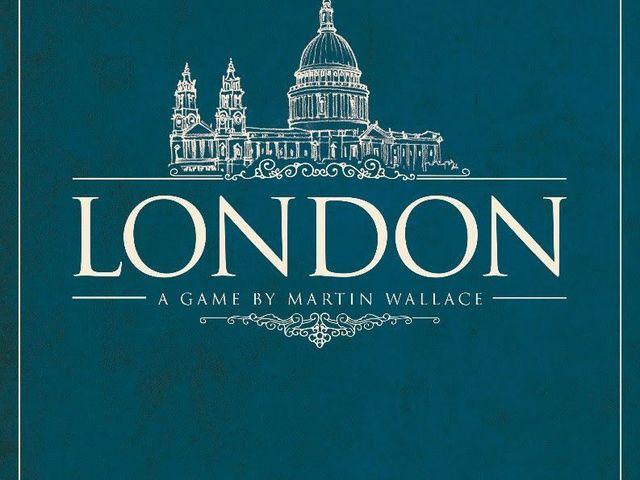 London: Second Edition Bild 1