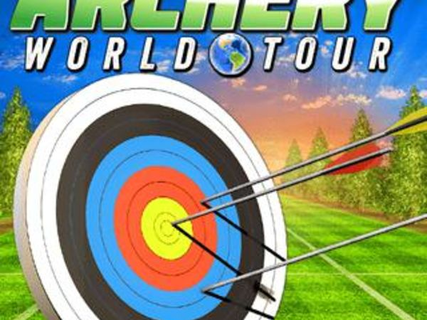 Bild zu Action-Spiel Archery World Tour