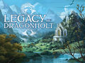Vorschaubild zu Spiel Legacy of Dragonholt