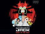 Vorschaubild zu Spiel Samurai Jack: Back to the Past