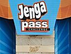 Vorschaubild zu Spiel Jenga Pass Challenge