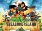 Vorschaubild zu Spiel Treasure Island