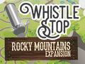 Vorschaubild zu Spiel Whistle Stop: Rocky Mountains Expansion