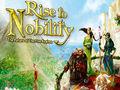 Vorschaubild zu Spiel Rise to Nobility