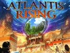 Vorschaubild zu Spiel Atlantis Rising: Second Edition
