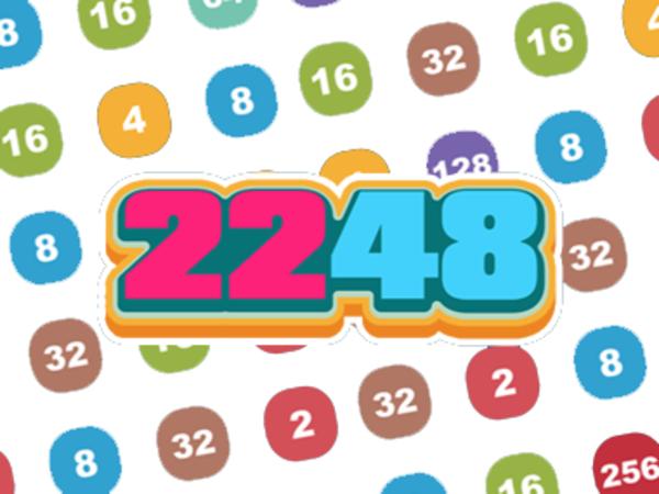 Bild zu Denken-Spiel 2048