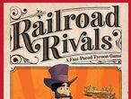 Vorschaubild zu Spiel Railroad Rivals