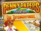 Vorschaubild zu Spiel Penny Papers Adventures: Die Totenkopfinsel