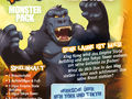 King of Tokyo/New York: Monster Pack - King Kong Bild 2