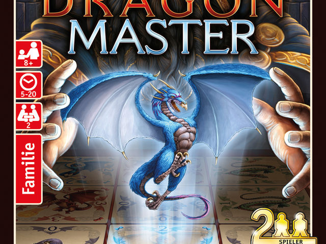 Dragon Master Bild 1