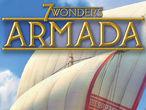 Vorschaubild zu Spiel 7 Wonders: Armada