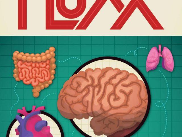 Anatomy Fluxx Bild 1