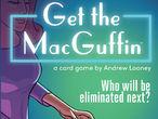Vorschaubild zu Spiel Get the MacGuffin