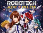 Vorschaubild zu Spiel Robotech: Ace Pilot