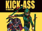 Vorschaubild zu Spiel Kick-Ass: The Board Game