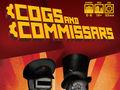 Vorschaubild zu Spiel Cogs and Commissars