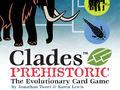 Vorschaubild zu Spiel Clades Prehistoric